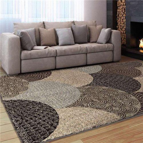原来新房装修的地毯这样铺才对